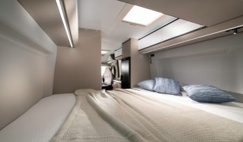 ADRIA TWIN PLUS 640 SGX complet
