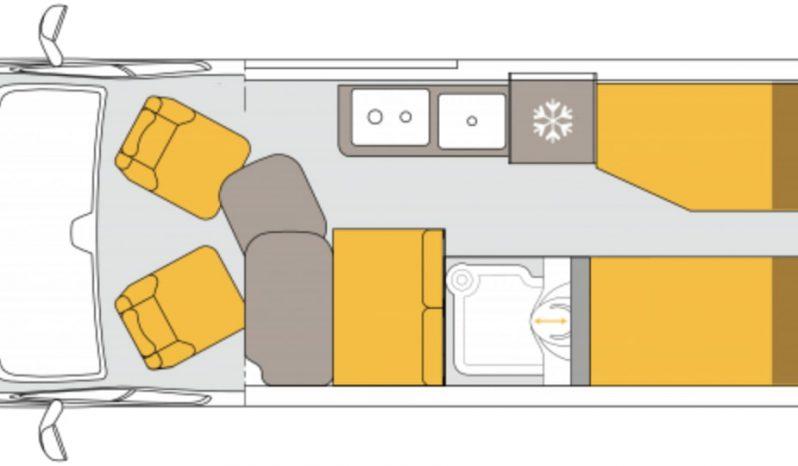 BAVARIA K630J X-EDITION complet