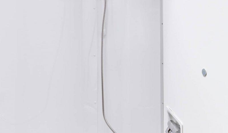 BURSTNER NEXXO VAN T 590G complet