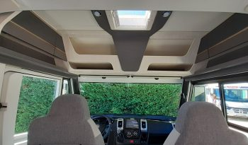 CHAUSSON 6040 complet