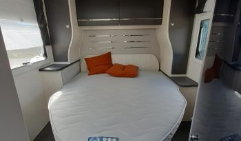 CHAUSSON 627 GA complet