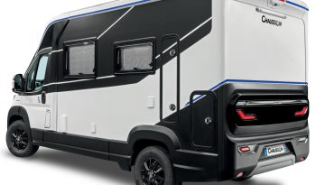 CHAUSSON X550 complet