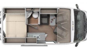 ETRUSCO CV 540 DB COMPLETE SELECTION complet