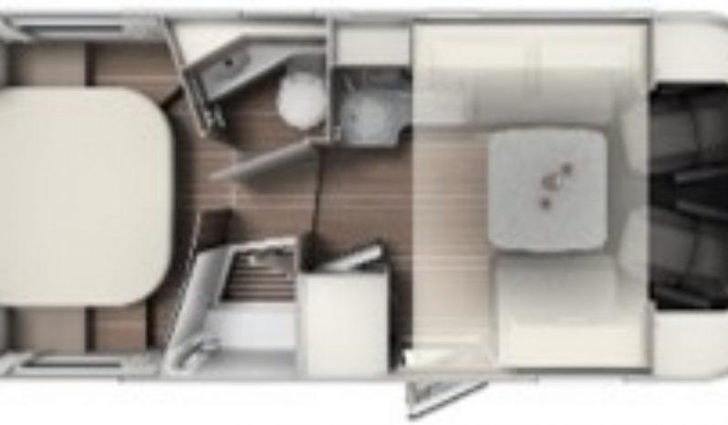 ETRUSCO T 7400 QBC complet