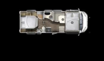 Eura  Mobil  Profila RS 695QB complet