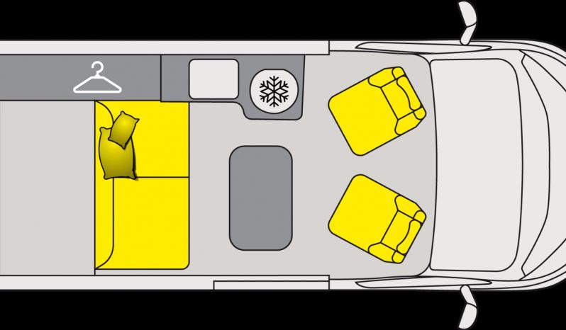 HANROAD TREK 4 XL complet