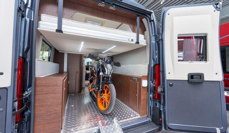 Karmann-Mobil Davis 591 View complet