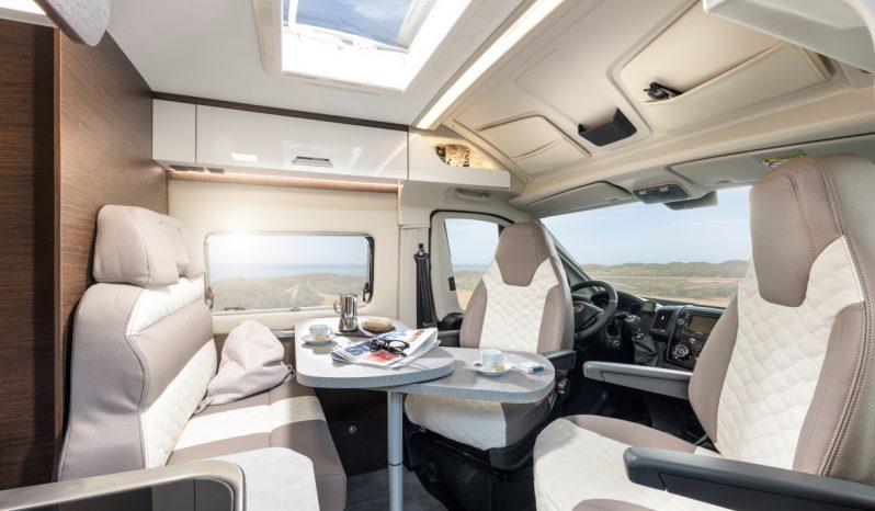 Karmann-Mobil Davis 630 View complet