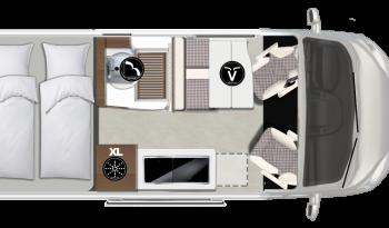 Karmann-Mobil Davis 592 complet