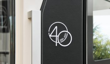 LE VOYAGEUR CLASSIC LV 8.5 GJF EDITION SPECIALE 40 ANS complet