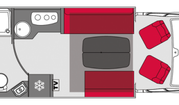 PILOTE P696D complet
