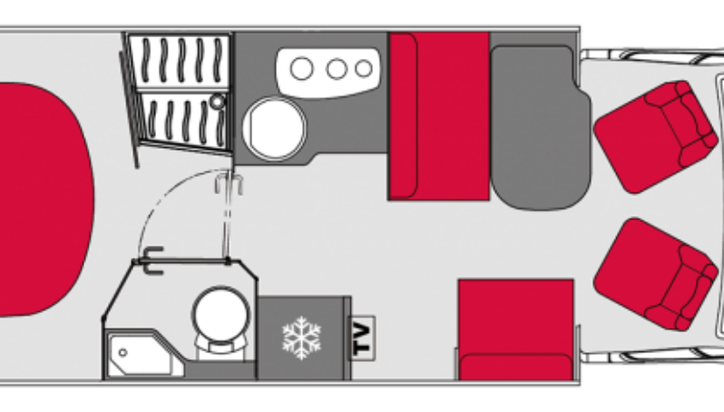 PILOTE P740C complet