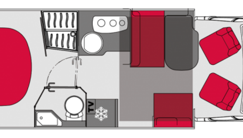 PILOTE P746C complet