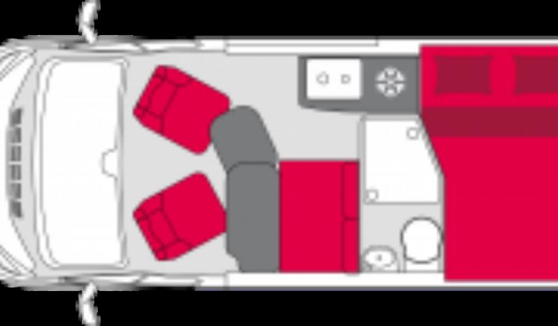 PILOTE V540G complet