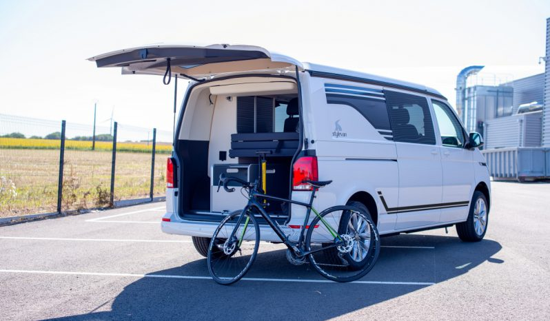 STYLEVAN AUCKLAND complet