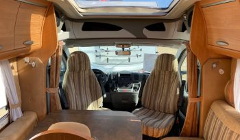 Chausson allegro 97- lit central complet