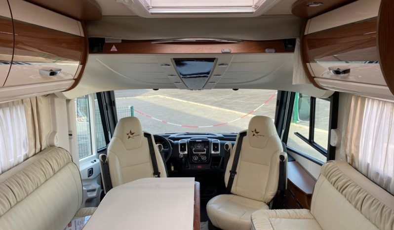 Autostar i 660 celtic edition- 6.59m complet
