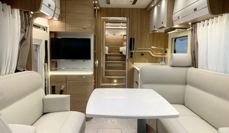 Le Voyageur Liner 9.3 GD Car complet