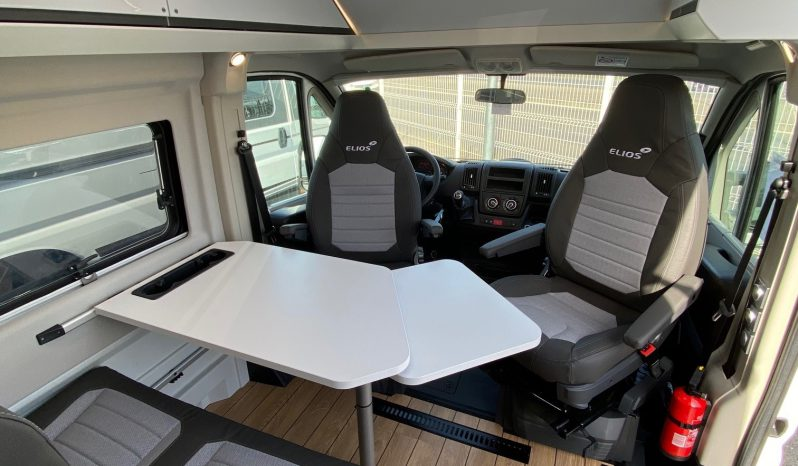 ELIOS 63 GX 140CV 2021 complet