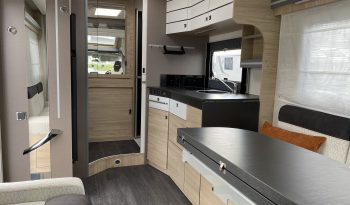 CHAUSSON 640 complet