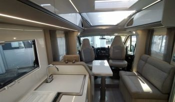 ADRIA COMPACT DL complet
