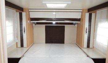 Mc louis mc4 281 lit de pavillon et central complet