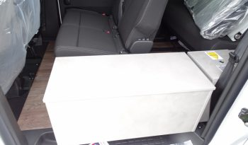 Van CROSSCAMP LITE – 7 places – Destockage complet