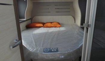Chausson 788 Titanium PREMIUM BVA 2021 Ford complet