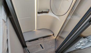 HYMER TRAMP S 680 2021 Mercedes sprinter 134cv complet