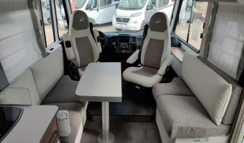 DETHLEFFS TREND I 7057 DBL 2021 fiat ducato boite auto complet
