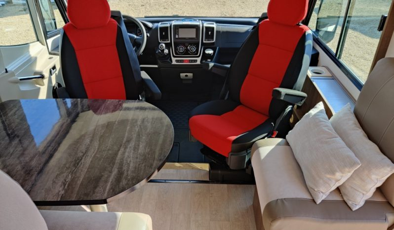 CHALLENGER SIRIUS 3014 fiat ducato 2.3l intégral complet