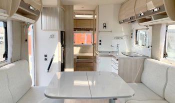 Camping Car integral Rapido 8094DF complet