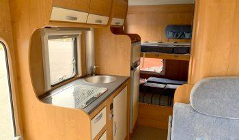 Camping Car capucine Roller Team Autoroller 2 complet