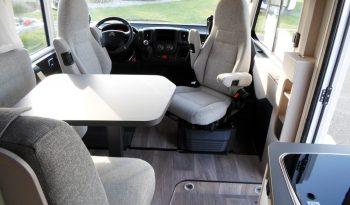 HYMER ESXIS PURE I 580 Citroën jumper 165cv complet