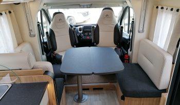 CAMPING CAR PROFILE BAVARIA T 726 FC NOMADE 2021 complet