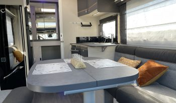 Camping-car Challenger 250 Premium complet