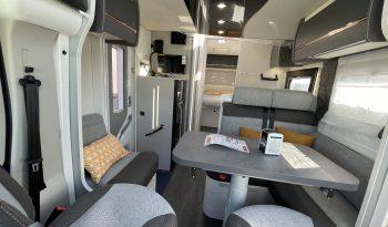 Camping-car profilé Challenger 358 Premium complet