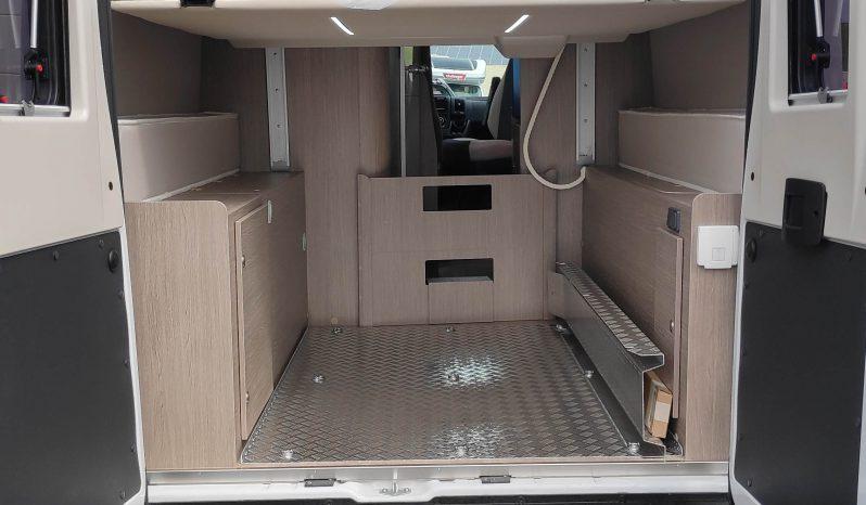 Fourgon aménagé Challenger V114 ROAD VIP 2021 complet