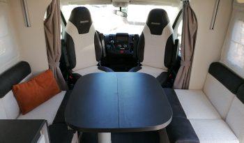 CAMPING CAR PROFILE CHAUSSON 788 TITANIUM VIP 2021 BVA AT9 complet