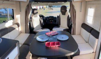 CHAUSSON 788 TITANIUM VIP FIAT BVA complet