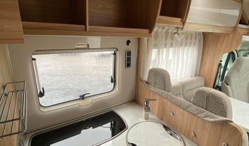 HYMER T 678 CL OCCASION complet