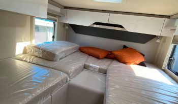 HYMER TRAMP S 680 BOITE AUTOMATIQUE complet