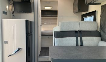 CAMPING CAR Chausson 758 VIP – Lit Central – 7m19 complet