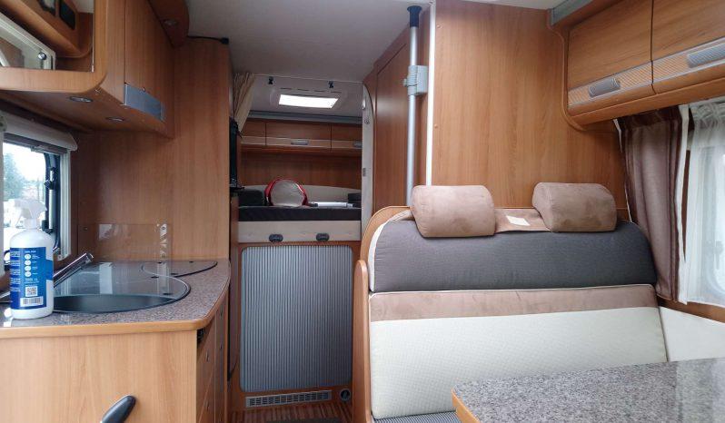 DETHLEFFS ADVANTAGE T5871 complet