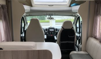 Chausson Flash 610 complet