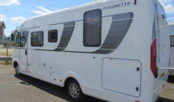 Fleurette Discover 70 LMS complet
