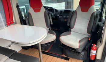 Fourgon aménagé ELIOS Van 59 T – 1ère Main complet