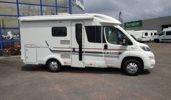 Camping-car Adria Compact SCS PLUS complet