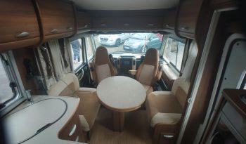 Camping-car Le Voyageur LVX 8 complet
