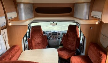 PILOTE P730 LCR complet